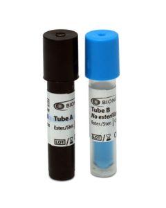 Terragene Indicador Biologico para Calor Seco; 50u/Box