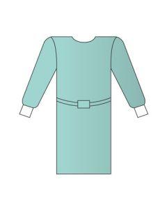 Global Protective Camisolin Quirurgico SMS 45gr; Granel, 50u/Caja