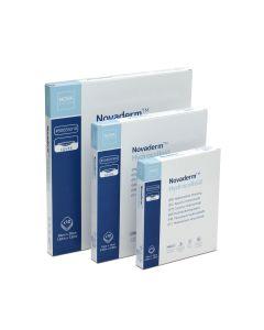 Novaderm Hydrocolloid Aposito Hidrocoloide 15cm x 15cm; 10u/Box
